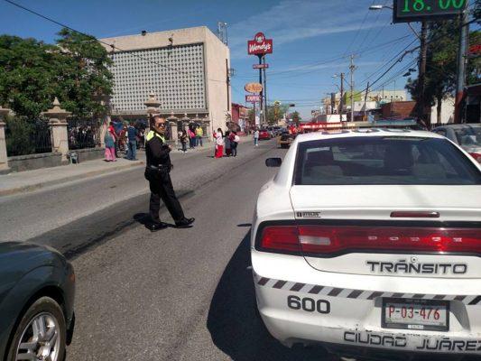 Estas son las calles que estarán cerradas por festividad de San Lorenzo