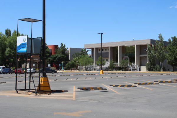 Denuncia universitaria intento de asalto; UACJ lo desmiente