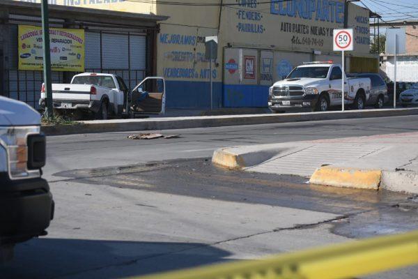 Un muerto y tres heridos en choque