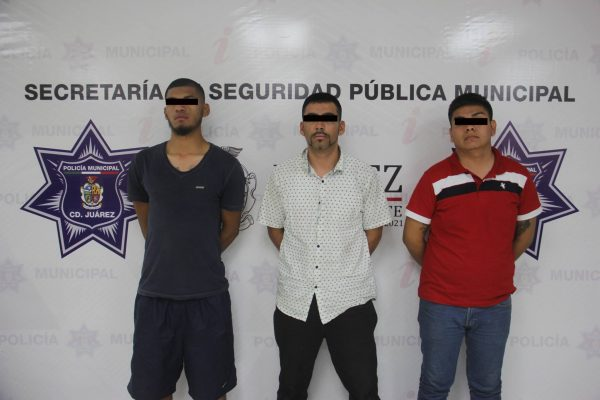 'Cazaban' miembros de los 'mexicles' a rivales para asesinarlos