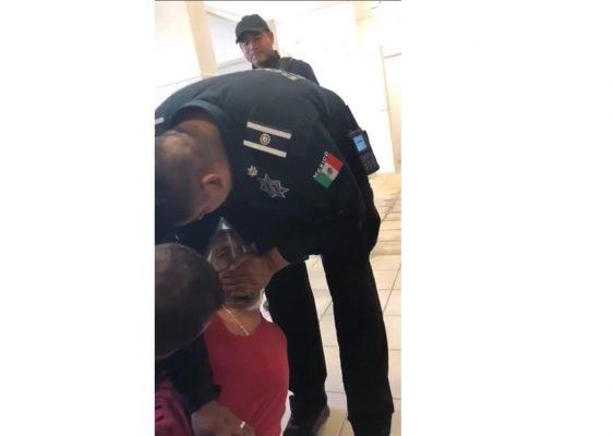 Minimiza Mesa de Seguridad 'tortura' aplicada por municipales