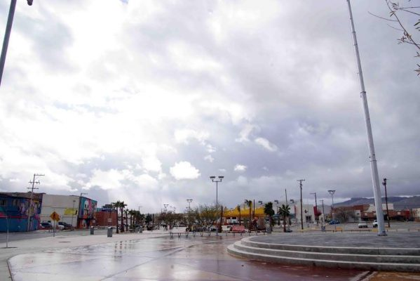 Prevé Protección Civil lluvias para el día de mañana