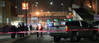 Otra agresión contra policías; lesionan a dos