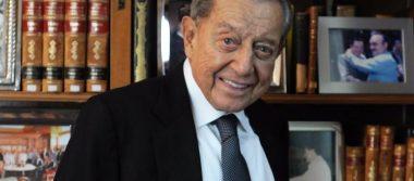 AMLO es un político muy fregón; a México le irá muy bien con él: Miguel Alemán Velasco