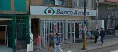 Banco Azteca opera tarjeta del Bienestar para apoyos sociales