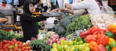 En México, 24.6 millones de personas padecen inseguridad alimentaria: Coneval