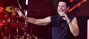 Chayanne causa catarsis musical en sus fans mexicanas