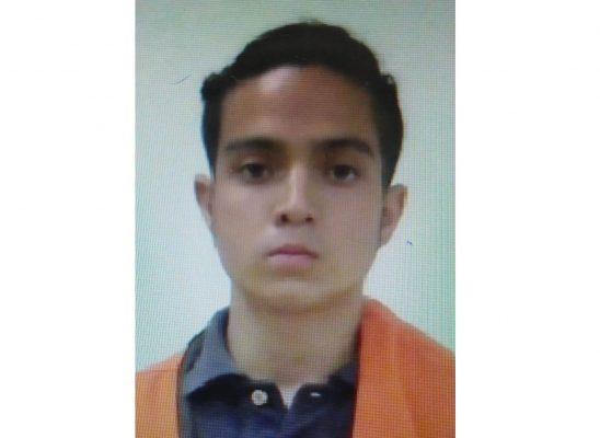 Condenan a 10 años de prisión a sujeto por violar a menor de edad