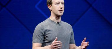 Unen fuerzas para sacar a Zuckerberg de Facebook
