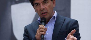 """""""Pasan la charola"""" a diputados para financiar consulta del NAIM"""