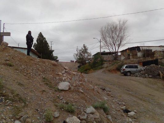 Policía asesinado, logró repeler agresión y matar a uno de los sicarios