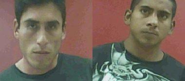 Reciben dos sicarios 87 años de prisión por matar a cuatro personas
