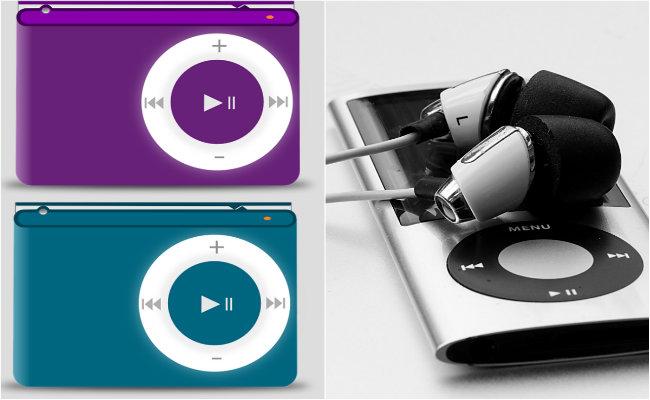 ¡Más despidos de la infancia! iPod nano y shuffle se van de Apple