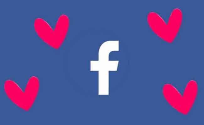 Facebook introduce nuevo efecto XOXO de corazones