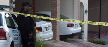 CNDH pide dar seguridad a familia de periodista asesinada en Nuevo León