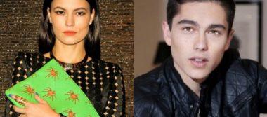 ¿Natalia Subtil, molesta con Sergio Mayer Mori?
