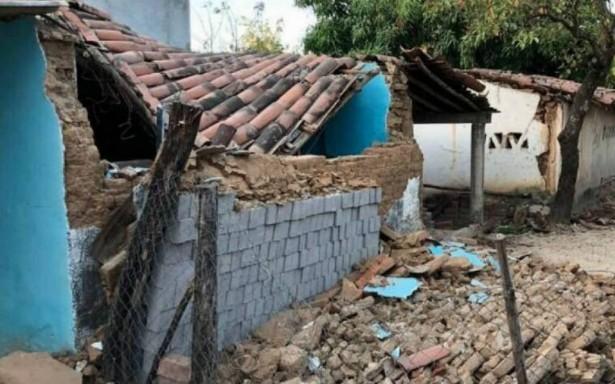 Crece actividad sísmica en México