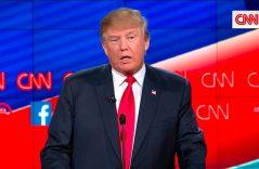 Trump dice que seguirá tuiteando cuando sea Presidente