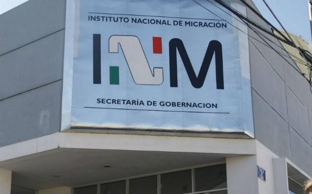 PGR rescata a 91 migrantes en Chiapas y detiene a dos personas