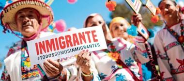 Estados Unidos va contra migrantes que reciben asistencia pública