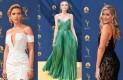 Así deslumbran las estrellas en la alfombra roja de los Emmy 2018