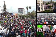 Protestan más de 10 estados del país en contra del gasolinazo