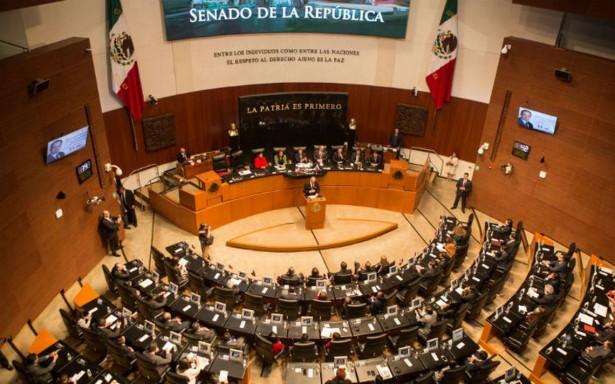 Morena propondrá que fiscal general pueda ser removido por el presidente
