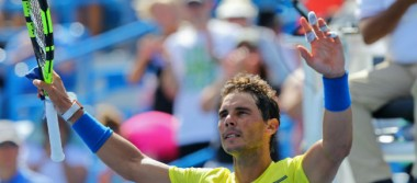 Nadal recupera el número uno del ranking ATP