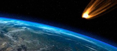 [Video] ¿Se aproxima el Apocalipsis? Meteorito cae en Michigan y provoca temblor
