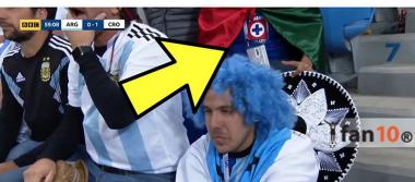 Dios se olvidó de un Argentina derrotado por croatas c5ea640f15fee