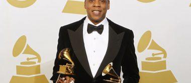 Con letras irreverentes, Jay Z llevará el rap al Salón de la Fama