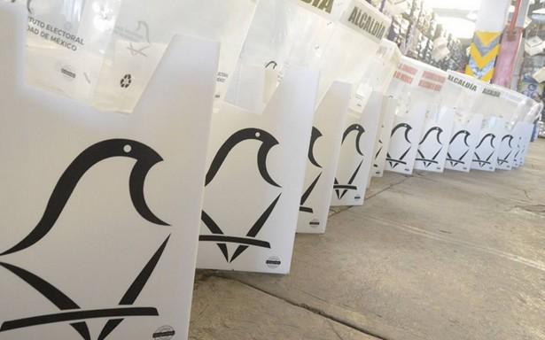 #Data | Jóvenes, los que menos  acuden a votar