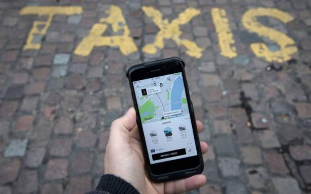 Uber, Easy Taxi y Cabify sancionados con 6.4 mdp por cláusulas abusivas