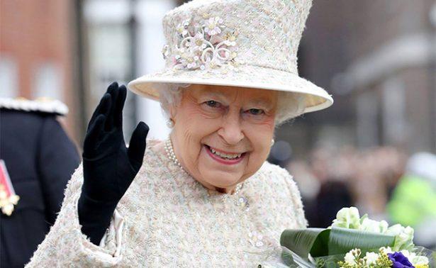 En privado celebra la reina Isabel II su cumpleaños número 91