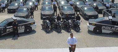 Campeche, con las cifras más bajas de incidencia delictiva