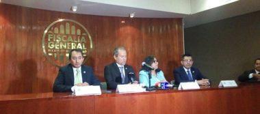 Avanza investigación de familia de Querétaro desaparecida