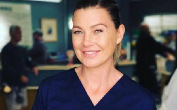"""Ellen Pompeo firma contrato millonario para dos temporadas más de """"Grey's Anatomy"""""""