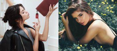 Conoce a Demise Rosea la doble colombiana de Selena Gomez