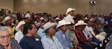 Repatriados optan por quedarse en la frontera