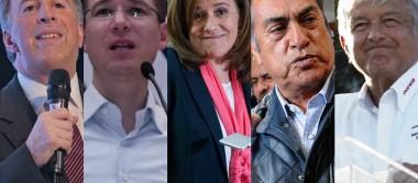 Cronología en memes: así ha sido el trolleo a los candidatos antes del segundo debate