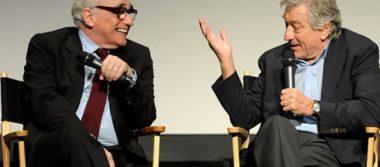 Scorsese y De Niro juntos de nuevo, entérate en qué proyecto