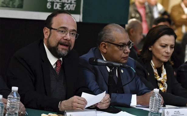 ASF reprende a universidades en situación de quiebra
