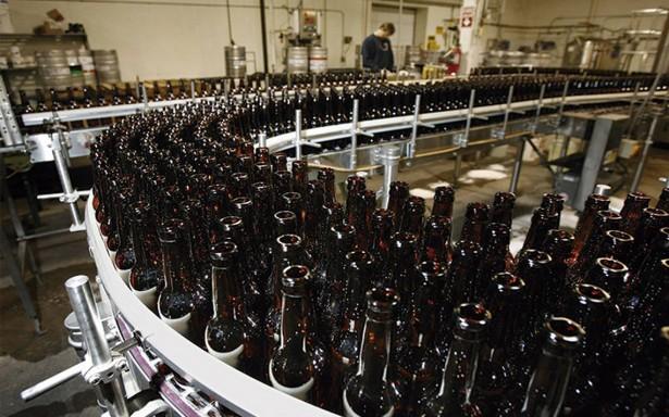 México exporta al mundo seis mil litros de cerveza por minuto