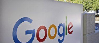 Unión Europea impone multa récord de 2.7 mil mdd a Google por abuso de posición