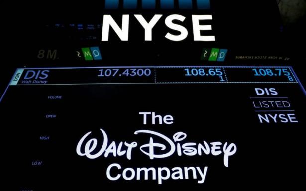 Disney compra activos de 21st Century Fox en 52.4 mdd