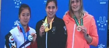México y Dominicana logran las primeras medallas latinoamericanas en Taipei