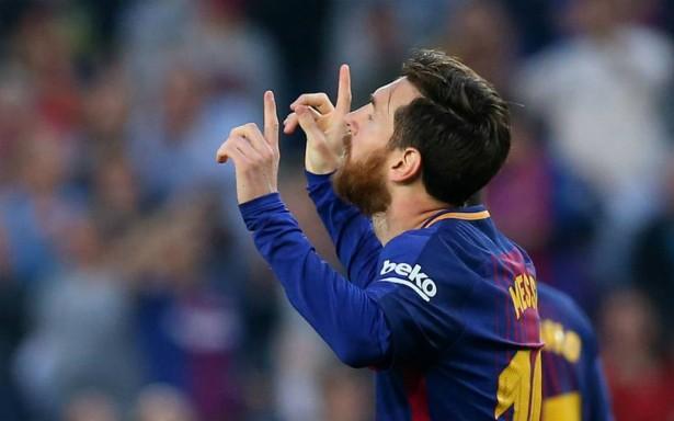 Messi lidera primera lista argentina al Mundial con Icardi como sorpresa