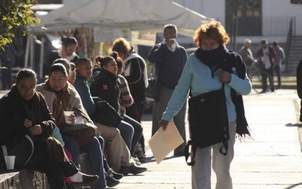 Continuará en el país descenso de la temperatura por nuevo frente frío