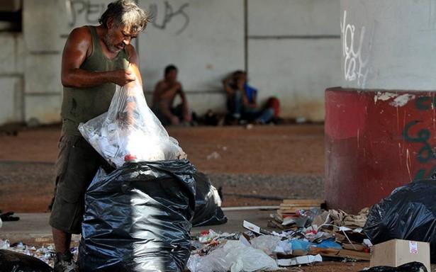 Resultado de imagen para indigentes en hermosillo