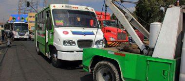 Sancionan a operadores que aumentan tarifa del pasaje